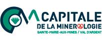 CAPITALE DE LA MINÉRALOGIE | SAINTE-MARIE-AUX-MINES / VAL D'ARGENT - site officiel